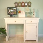 Hampton White Painted Furniture