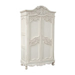 Chateau White French Furniture