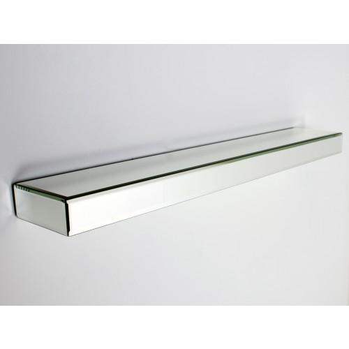 Mirrored Floating Shelf Uk Mirror Ideas