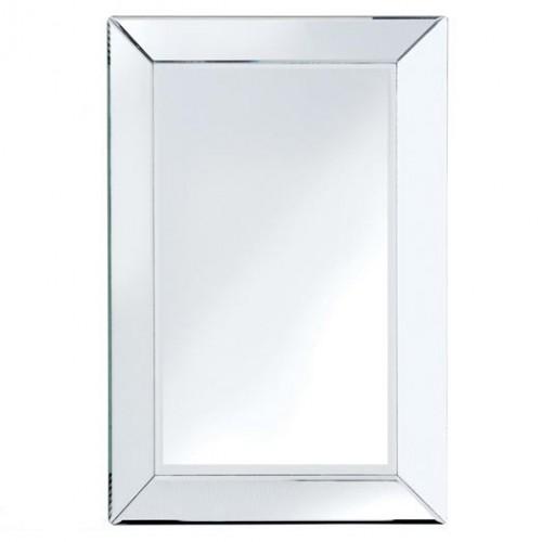 Bevelled Edge Mirror Large
