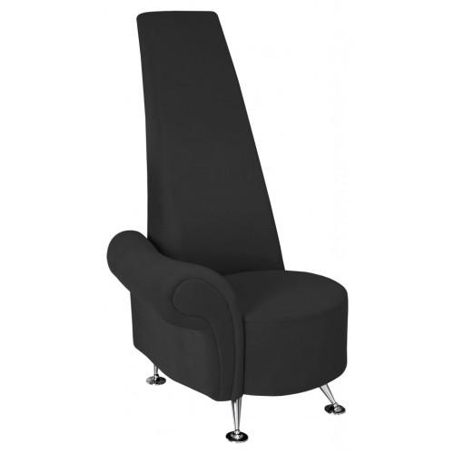 sc 1 st  Dooleys Furniture & Black Potenza Deco Chair