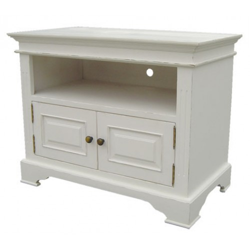 White tv cabinet doors in Living Room Furniture - Compare Prices