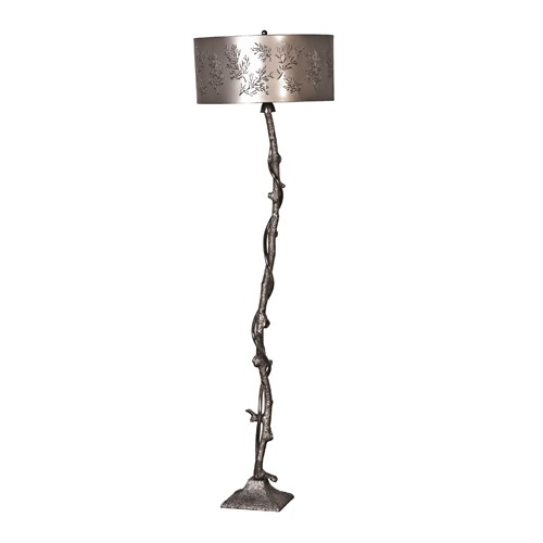 silver willow floor lamp With willow tree floor lamp