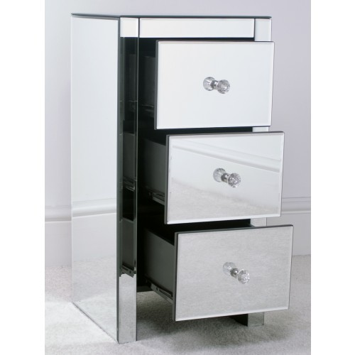 Mirrored Bedside Table Full Size Of Bedroombed Bedroom