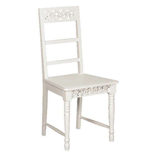 Pics Photos - Shabby Chic Dining Chairs