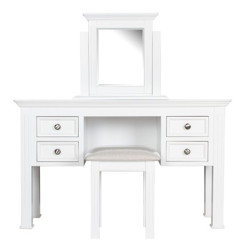 Magnificent Dressing Table Painted White 500 x 500 · 20 kB · jpeg