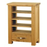 Aston Oak TV DVD Entertainment Unit