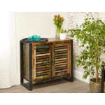 Urban Chic 2 Door Small Sideboard