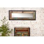 Urban Chic Slim Wall Mirror