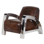 Vintage Leather Sofas & Chairs