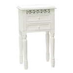 Belgravia White Chic Furniture