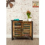 Urban Chic 2 Door Sideboard - Small