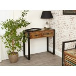 Urban Chic 2 Drawer Console Table