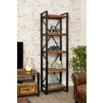 Urban Chic Alcove Bookcase